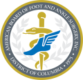 American Board of Foot & Ankle Surgery
